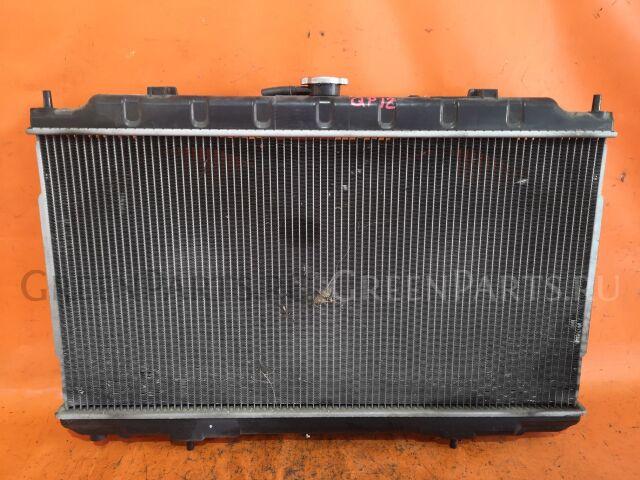 Радиатор двигателя на Nissan Primera QP12 QG18DE