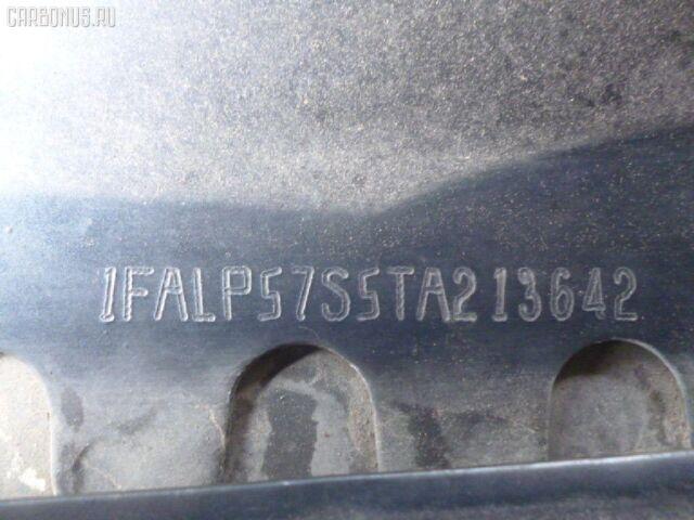 Дверь на FORD USA Taurus 1FASP57