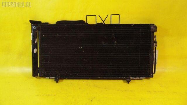 Радиатор кондиционера на Subaru Impreza Wagon GGA EJ20