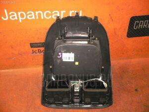 Бардачок на Nissan Sunny FB15