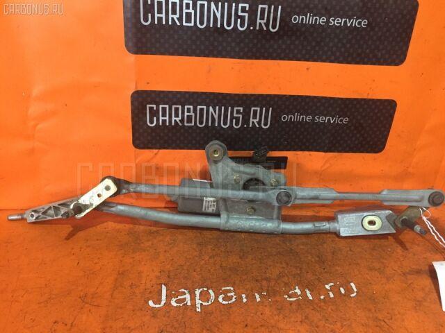 Мотор привода дворников на Volvo XC70 CROSS COUTRY SZ