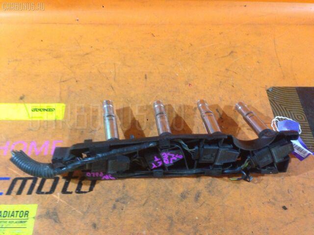 Катушка зажигания на Seat Cordoba 6L2 AZQ, BME