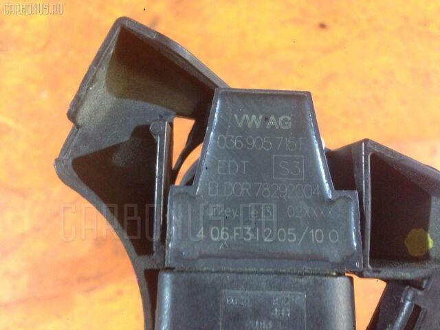 Катушка зажигания на Volkswagen Eos 1F7, 1F8 BLF