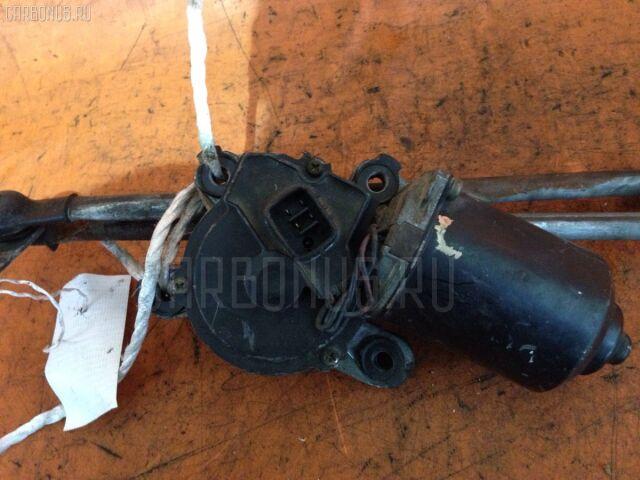 Мотор привода дворников на Toyota Sprinter Carib AE111G