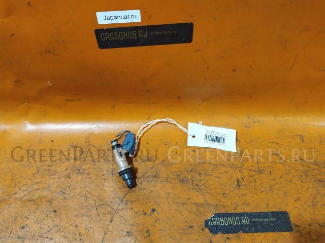 Форсунка инжекторная на Lexus LS430 UCF30L 3UZ-FE
