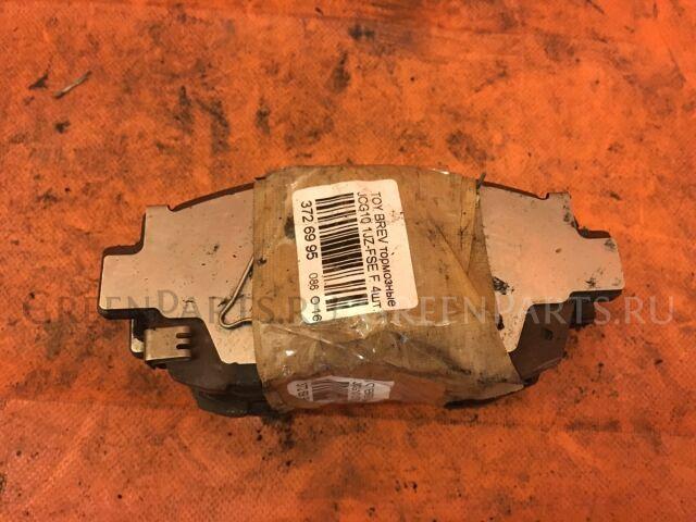Тормозные колодки на Toyota Progres JCG10, JCG11
