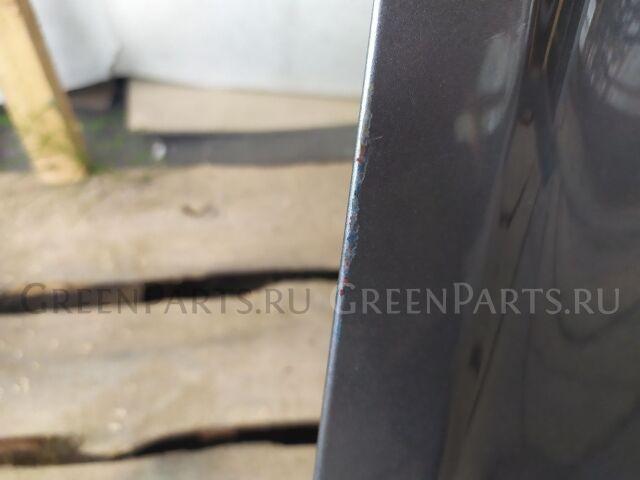 Капот на Honda Fit GD1, GD2, GD3, GD4