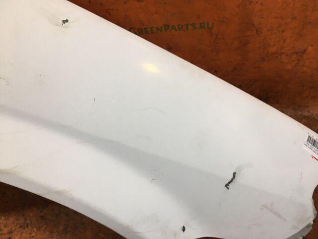Крыло на Mazda Familia BJ5P