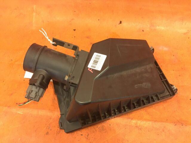 Датчик расхода воздуха на Nissan Sunny B15, FB15, FNB15 QG13DE, QG15DE