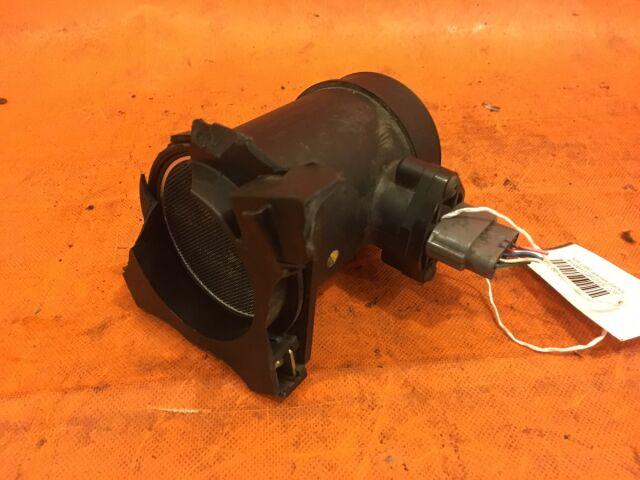 Датчик расхода воздуха на Nissan Avenir RNW11, RW11 QR20DE