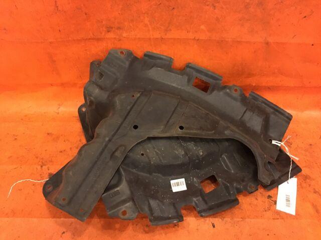 Защита двигателя на Toyota Platz SCP11 1SZ-FE