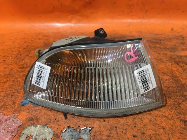 Поворотник к фаре на Honda Civic Ferio EG8 045-3966