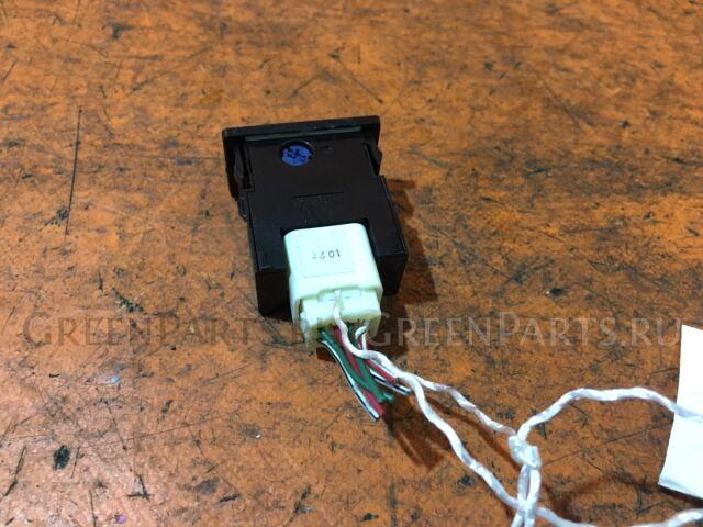Кнопка корректора фар на Toyota Lite ace KM70, KM75, KM80, KM85