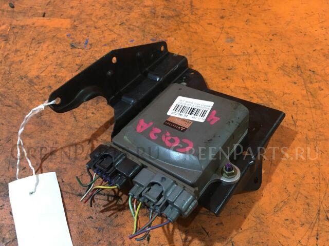 Блок управления инжекторами на Mitsubishi Mirage Dingo CQ2A 4G15