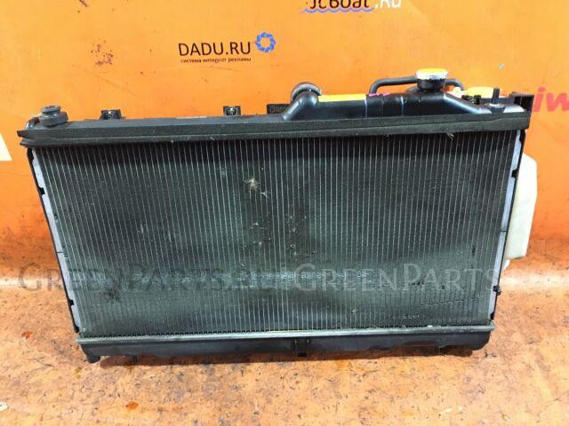 Радиатор двигателя на Subaru Legacy Wagon BP5 EJ20T