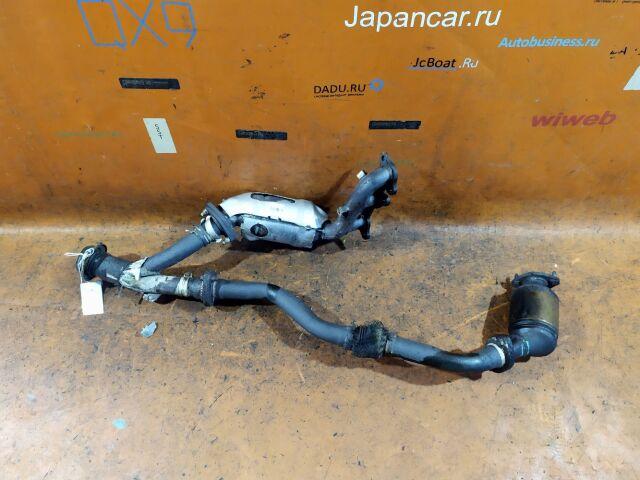 Коллектор выхлопной на Toyota Kluger V MCU25W 1MZ-FE