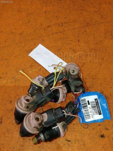 Форсунка инжекторная на Nissan Cedric MY33 VQ25DE