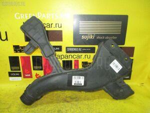 Воздухозаборник на Nissan Tiida C11 HR15DE