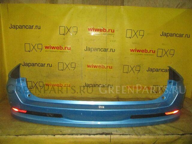 Бампер на Nissan Wingroad NY12
