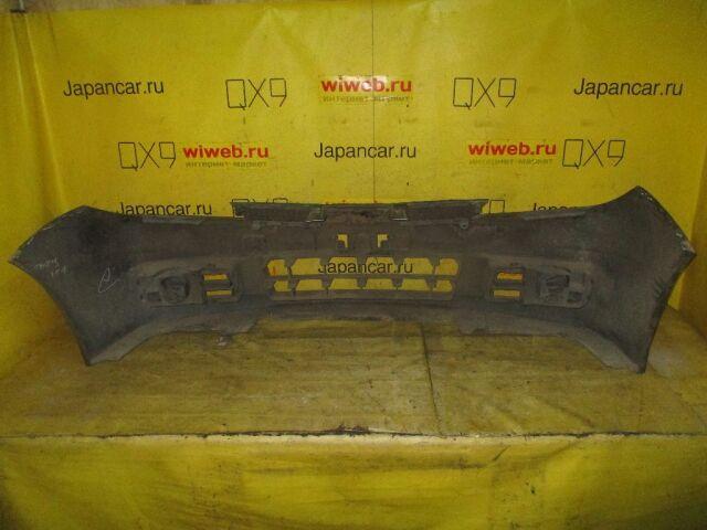 Бампер на Nissan Wingroad Y12