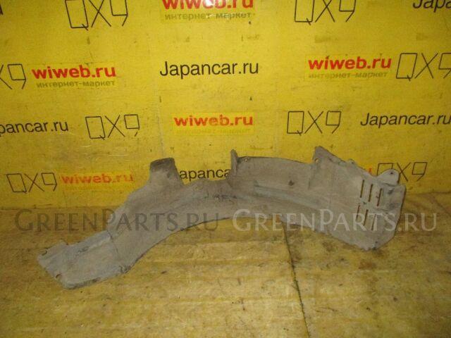 Подкрылок на Mitsubishi Dion CR6W 4G94