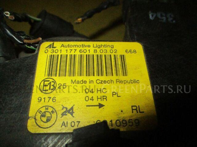 Фара на Bmw 3-SERIES E46
