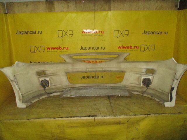 Бампер на Mazda ATENZA SEDAN GGEP 026719