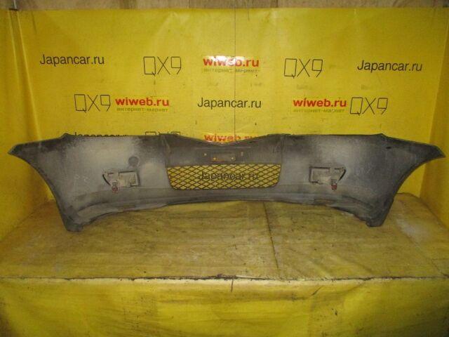 Бампер на Mazda Demio DY5W P2575