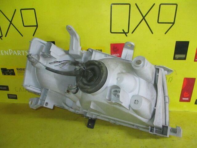 Фара на Toyota Probox NCP51V 52-075