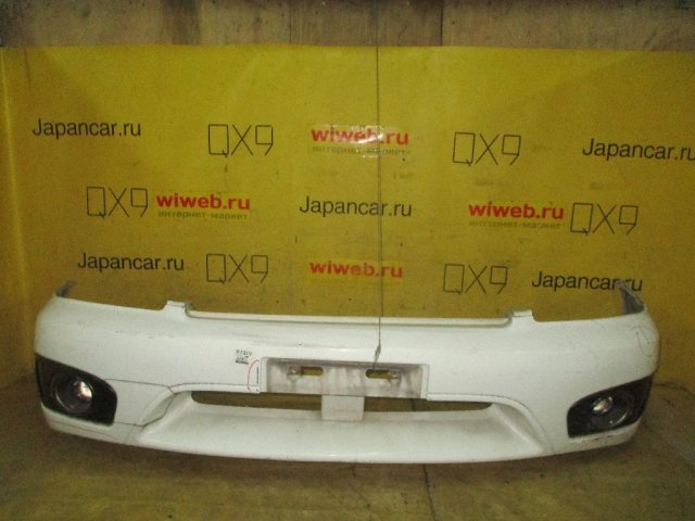 Бампер на Subaru Legacy B4 BE5 114-20751