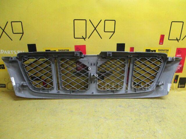 Решетка радиатора на Subaru Forester SF5