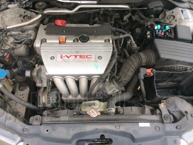 Влагоотделитель на Honda Accord CL9 K24A