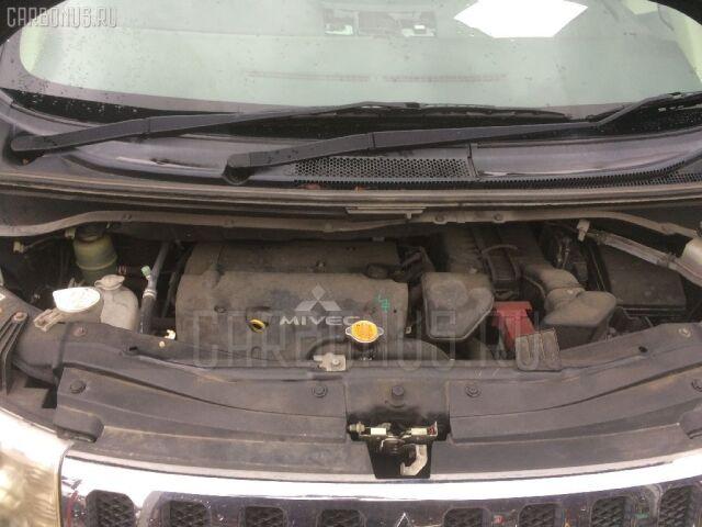 Иммобилайзер на Mitsubishi Delica D5 CV5W 4B12