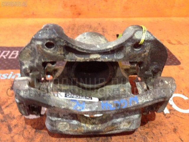 Суппорт на Nissan Stagea WGC34 RB25DET