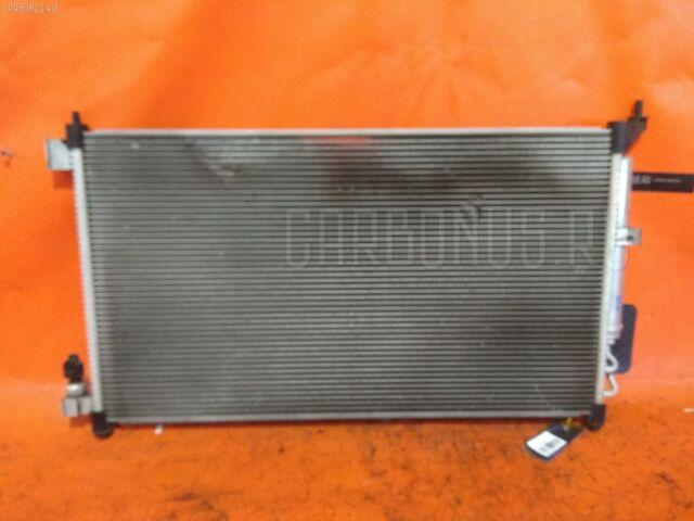 Радиатор кондиционера на Nissan Cube Z12 HR15DE