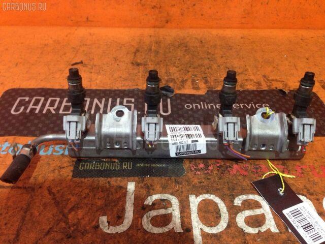 Форсунка инжекторная на Nissan March AK12 CR12DE