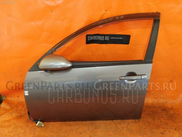 Дверь на Nissan Primera Wagon WTP12