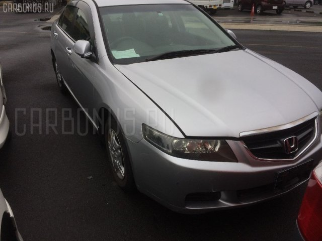 Дверь на Honda Accord CL7
