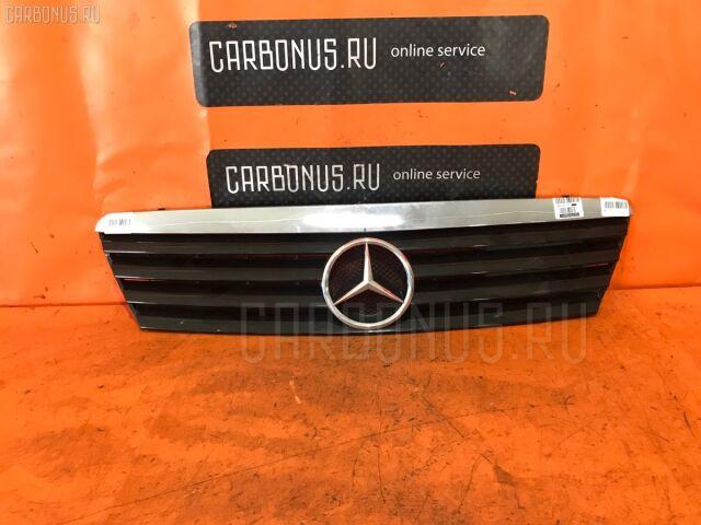 Решетка радиатора на Mercedes-benz A-CLASS W168.033