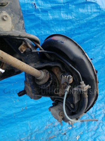 Балка подвески на Toyota Isis ANM15G 1AZ-FSE