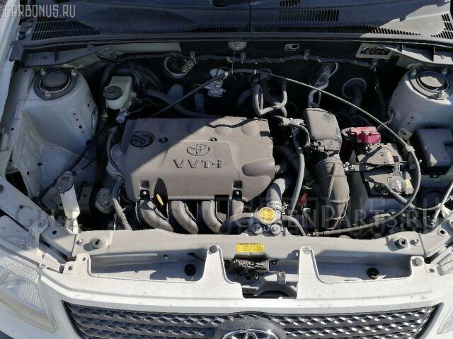 Защита двигателя на Toyota Succeed NCP51V 1NZ-FE