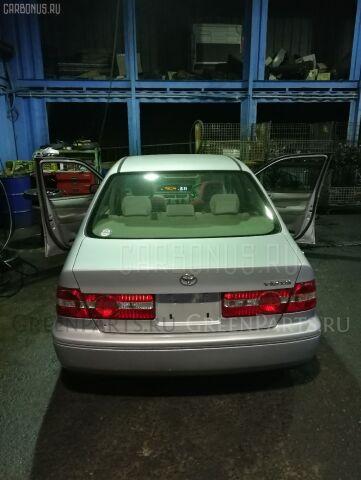 Зеркало двери боковой на Toyota Vista SV50