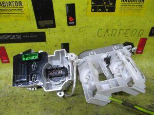 Блок управления климатконтроля на Honda Mobilio Spike GK1 L15A
