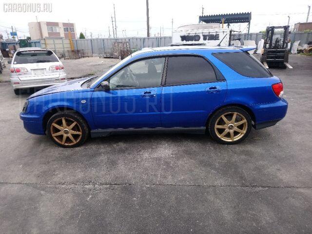 Ступица на Subaru Impreza Wagon GG3 EJ152