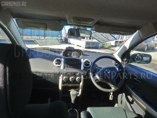 Ветровик на Toyota Ist NCP60