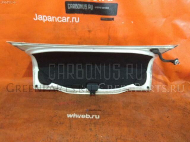 Крышка багажника на Toyota Brevis JCG10 51-20