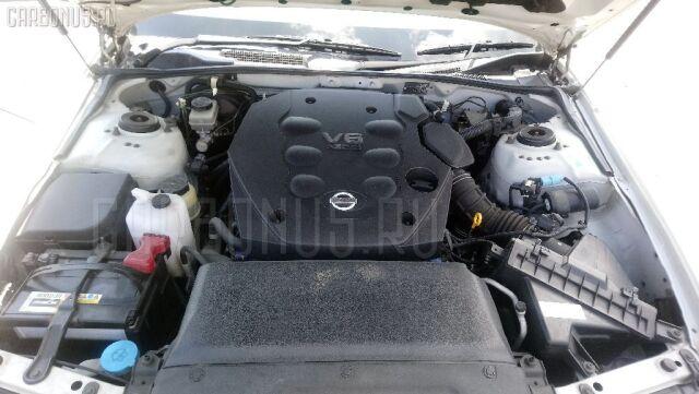 Рычаг на Nissan Cedric MY34 VQ25DD