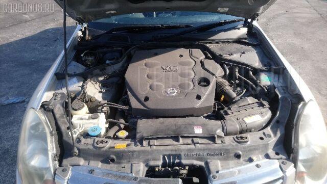Стойка амортизатора на Nissan Skyline V35 VQ25DE