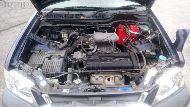 Ветровик на Honda CR-V RD1