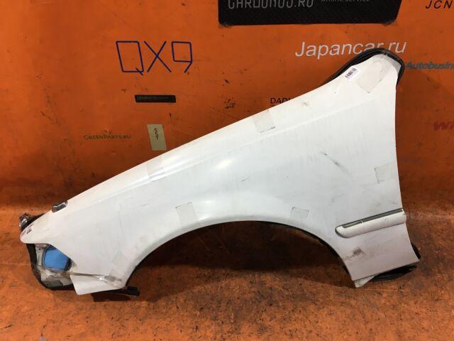 Крыло на Toyota Mark II GX100, GX105, JZX100, JZX101, JZX105, LX100